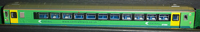 Dapol Class 153 Central Trains