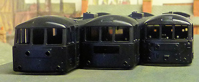Dapol Class 86 different cab options