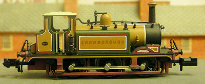 Dapol Terrier Crowborough