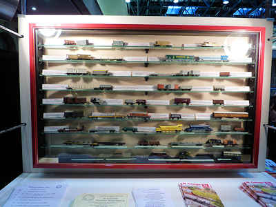 N Gauge Society Kits