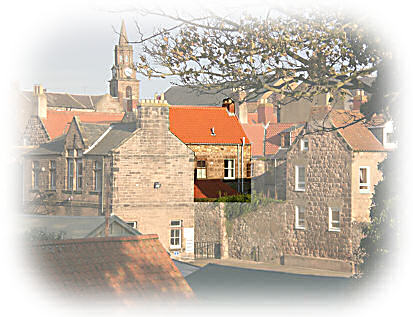 Holiday Let in Berwick upon Tweed Northumberland