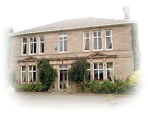 Hollies guest Accommodation Berwick Upon Tweed