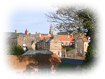 Holiday Cottage in Northumberland - Berwick upon Tweed TD15 1HY
