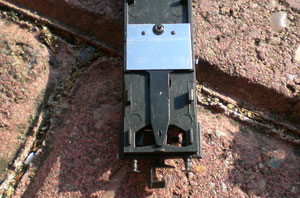 stanier chassis end